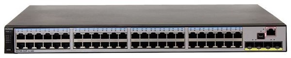 Huawei S5700-52P-LI-AC Switch 48x 10/100/1000 4x SFP - Preisvergleich