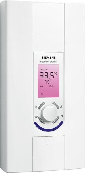 Siemens DE 2124628 exclusiv 21/24 KW (EEK: A)