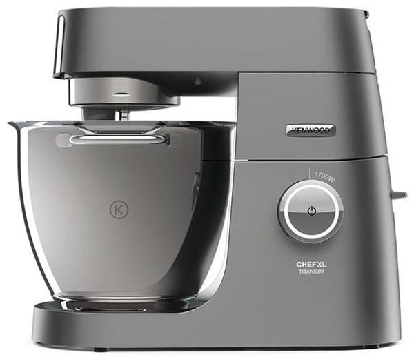 Chef Kitchen Appliances: Kenwood KVL 8320S Küchenmaschine Chef XL Titanium