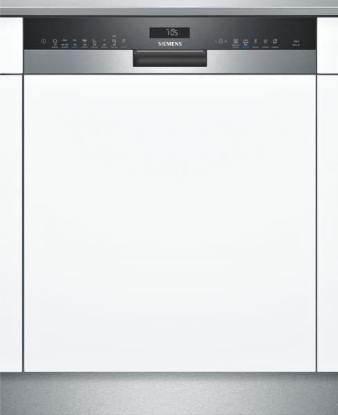 Siemens SN558S00IE Integrierbar speedMatic Geschirrspüler 60cm edelstahl (EEK: A+++) - Preisvergleich