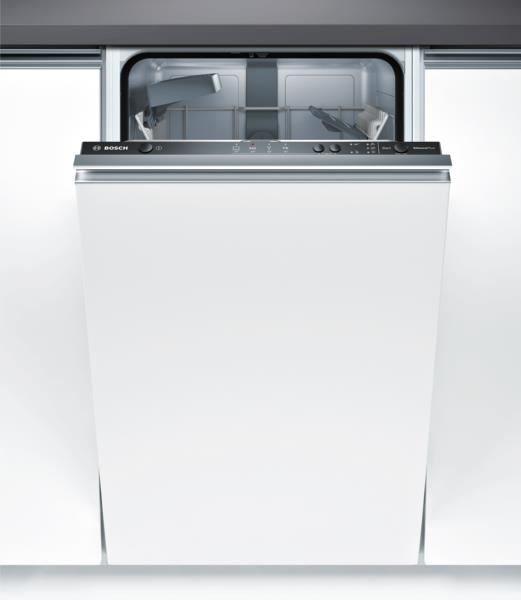 Bosch SPV66TX01E EEK A+ Vollintegrierbar (ohne Möbelfront) Edelstahl Great Pictures