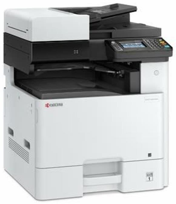 Kyocera ECOSYS M8130cidn - All-in-One Printers - computeruniverse