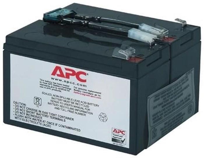APC Ersatzbatterie RBC9 - Preisvergleich