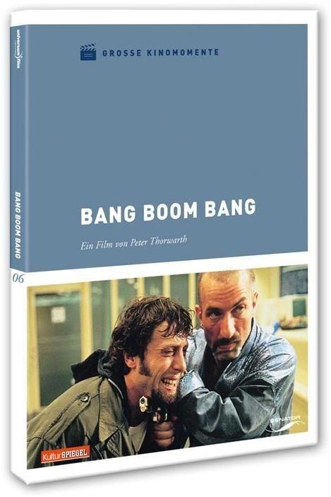 Bang Boom Bang - Grosse Kinomomente