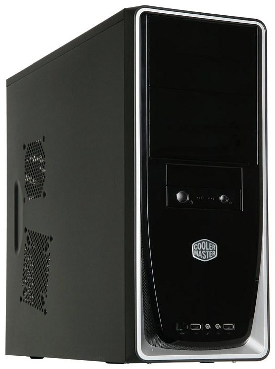 Cooler Master Elite 310 schwarz/silber