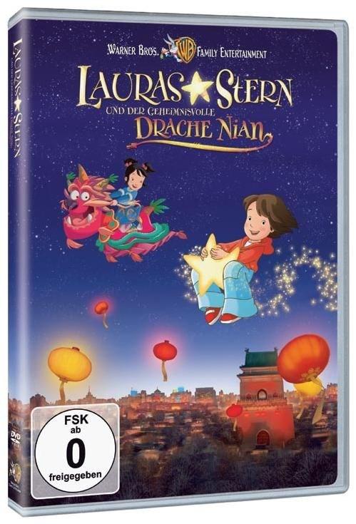 Lauras Stern und der geheimnisvolle
