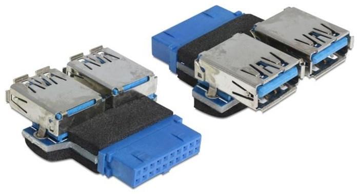 DeLOCK USB3.0 Pinheader Adapter - Preisvergleich