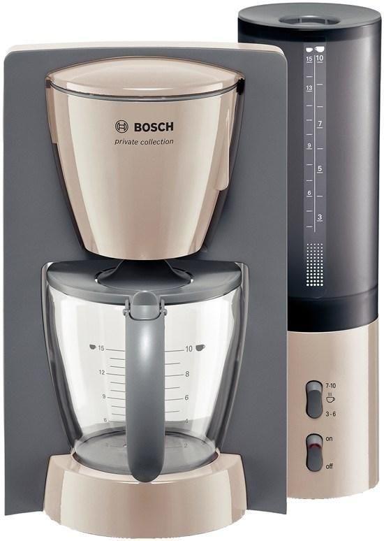 bosch tka60288 kaffeemaschine sand grau kaffeemaschinen. Black Bedroom Furniture Sets. Home Design Ideas