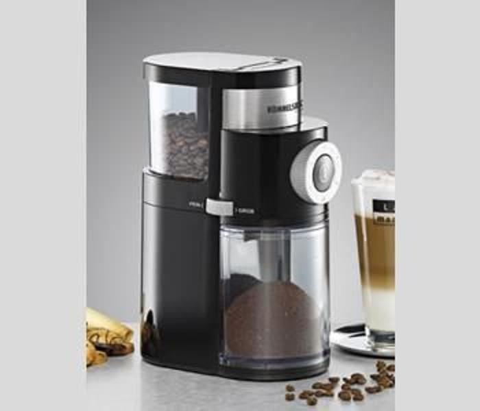Rommelsbacher EKM 200 Kaffeemühle schwarz
