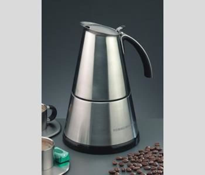 ab euro rommelsbacher eko 376g kaffeemaschinen und espressoautomaten. Black Bedroom Furniture Sets. Home Design Ideas