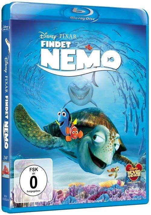 Findet Nemo - Special Edition