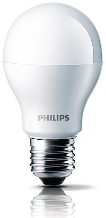 philips led lampe 9 5w 60w e27 ww illuminants. Black Bedroom Furniture Sets. Home Design Ideas
