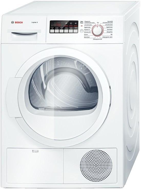 Bosch WTB86200
