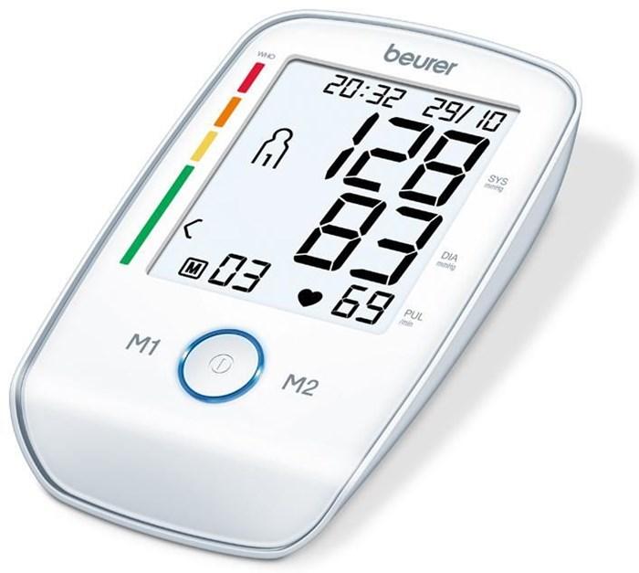 Beurer BM 45 Blutdruckmessgerät