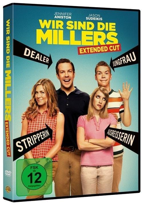 Wir sind die Millers