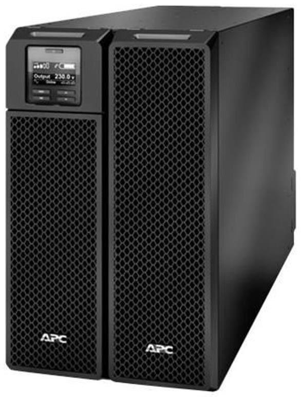 APC Smart-UPS SRT 8000VA 230V - Preisvergleich