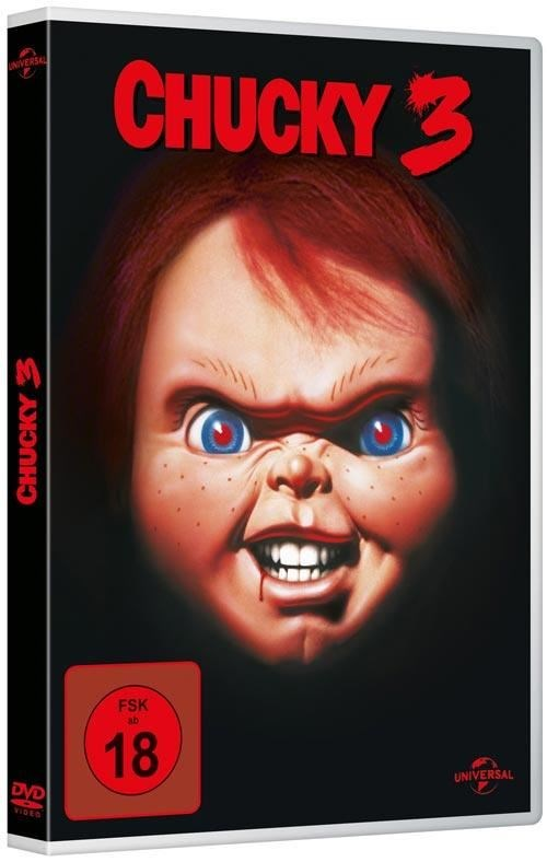 Chucky 3 (DVD) DE-Version