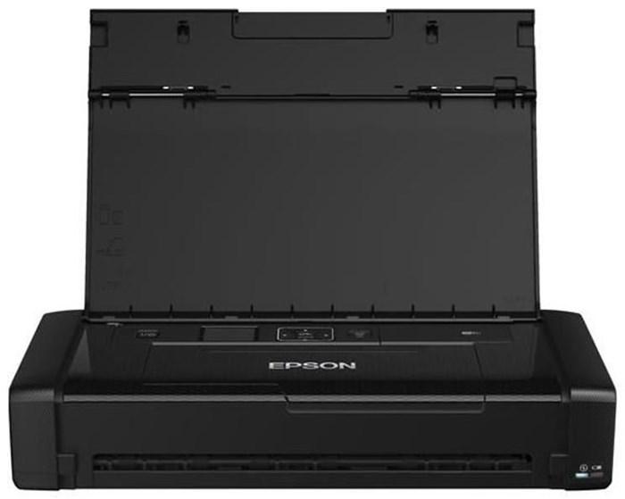 epson workforce wf 100w drucker multifunktionsger te computeruniverse. Black Bedroom Furniture Sets. Home Design Ideas