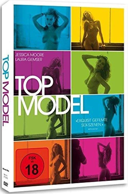 Top Model (DVD) DE-Version