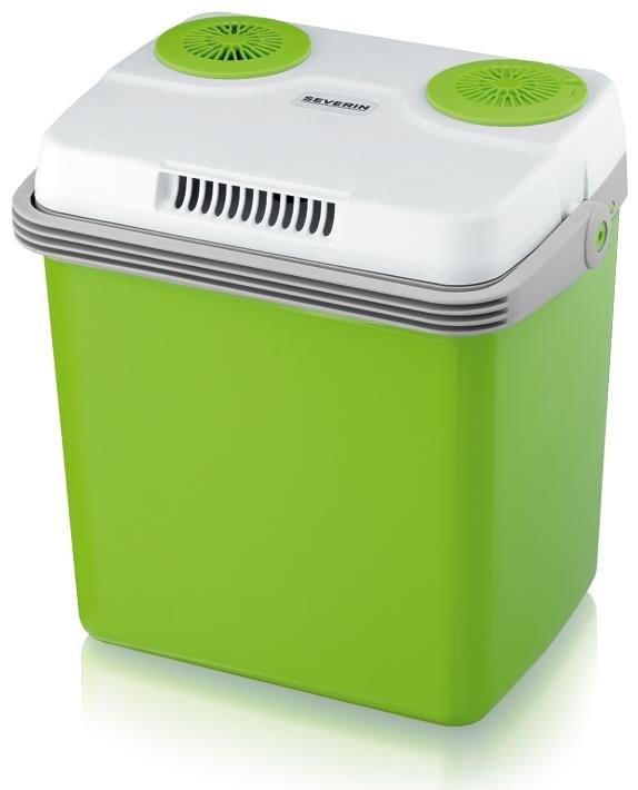 kühlbox grün