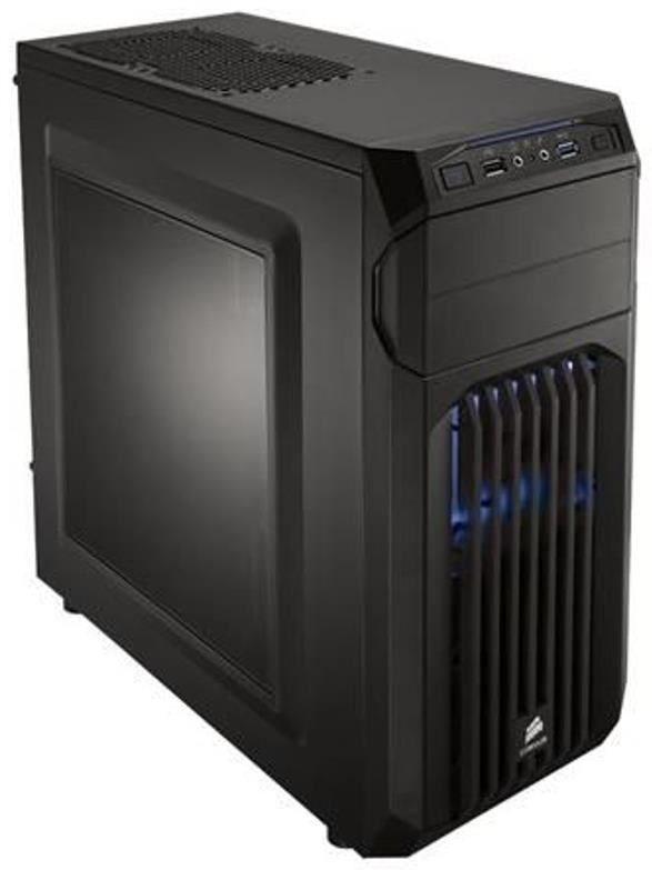 Corsair Carbide SPEC-01 schwarz mit blauer LED - Preisvergleich