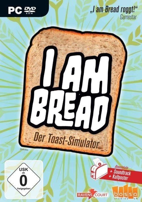 I am Bread: Der Toast-Simulator (PC) - Preisvergleich