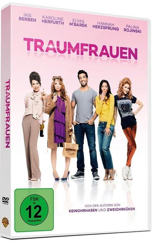 Traumfrauen (DVD)