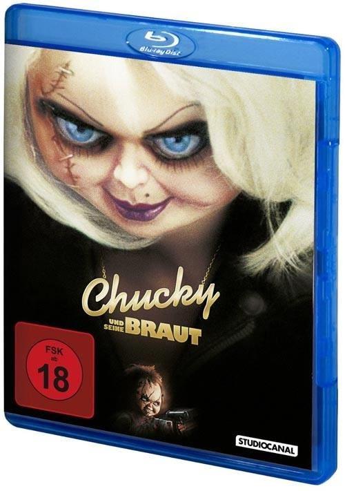 Chucky und seine Braut (BR)