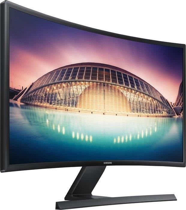 Samsung Curved Monitor S24E500C (EEK: B)