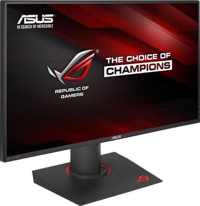 ASUS ROG Swift PG27AQ Gaming Monitor (EEK: C)