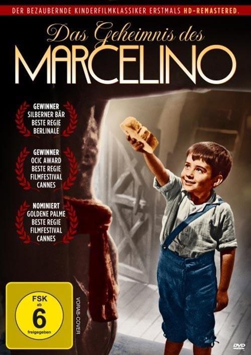 Das Geheimnis des Marcelino (DVD)