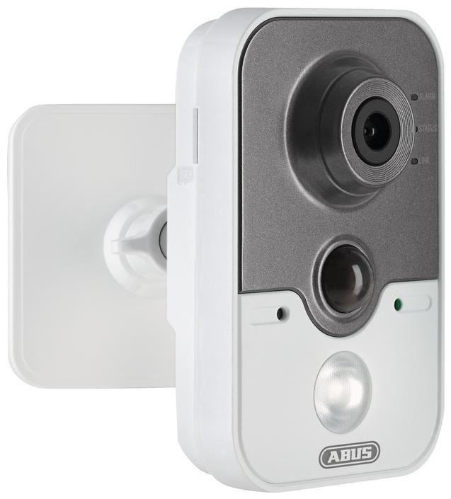 abus tvip11560 wlan indoor ip cam netzwerkkameras. Black Bedroom Furniture Sets. Home Design Ideas