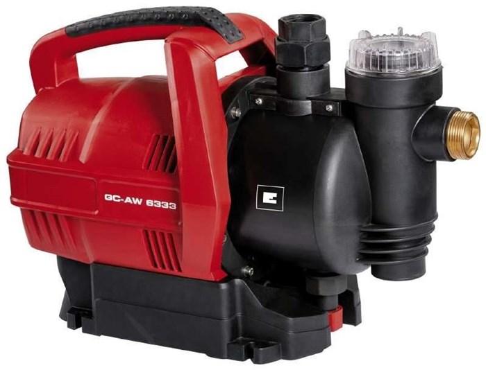 Einhell GC-AW 6333 Hauswasserautomat