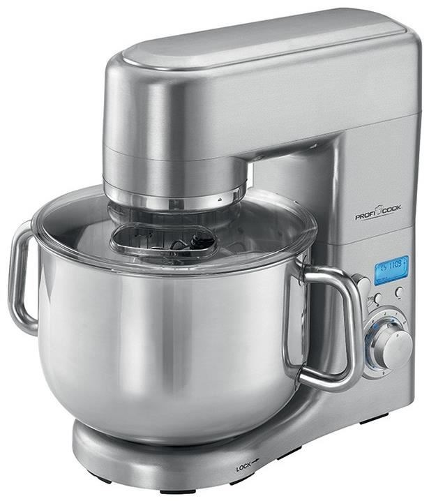 ProfiCook PC-KM 1096 Küchenmaschine - Kitchen Appliances ...