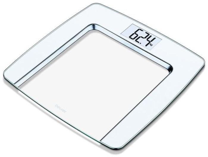 Beurer GS 490 White Glaswaage bei Computeruniverse - Multimedia