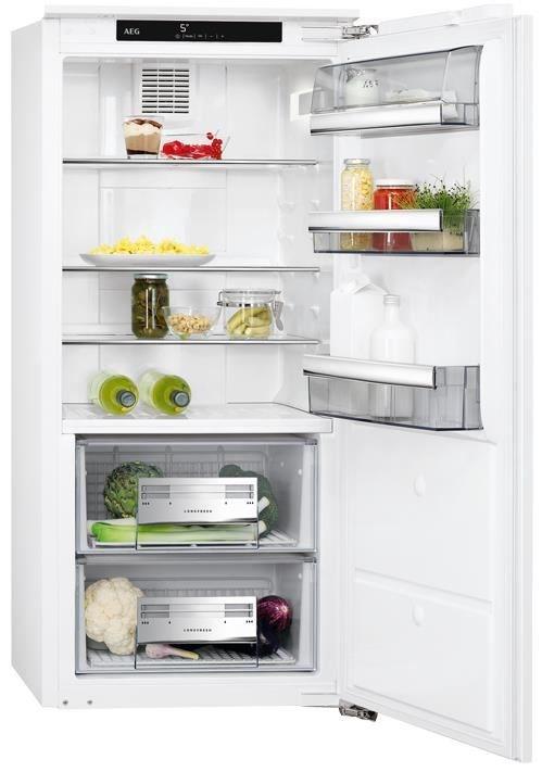 AEG SKE81226ZF Einbaukühlschrank - Built-In Refrigerators ...