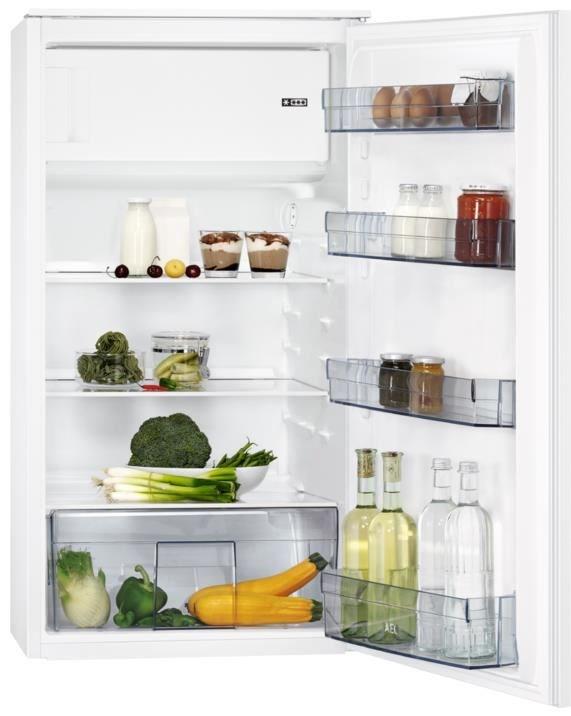 AEG SFB41011AS Einbaukühlschrank - Built-In Refrigerators ...