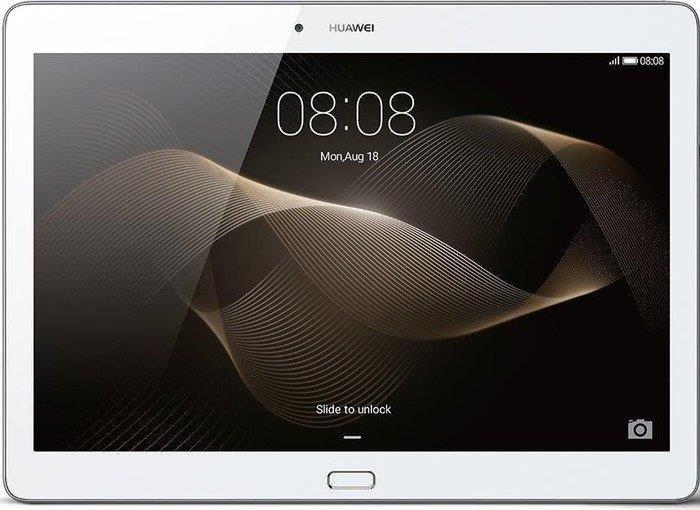 Huawei MediaPad M2 10 Standard LTE 16GB Android silber - Preisvergleich