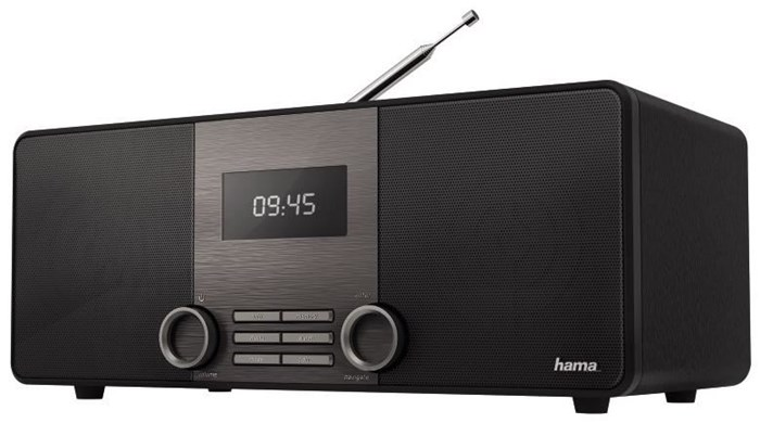 Hama DR1510BT DAB+/FM/Bluetooth Digitalradio - Preisvergleich