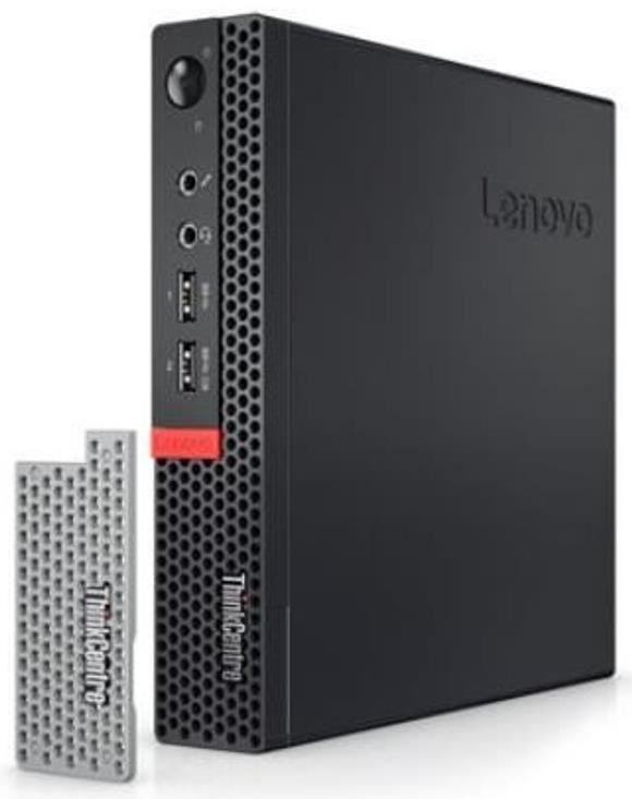Lenovo ThinkCentre M710q Tiny 10MR000XGE Mini PC PC With Windows 10 Pro