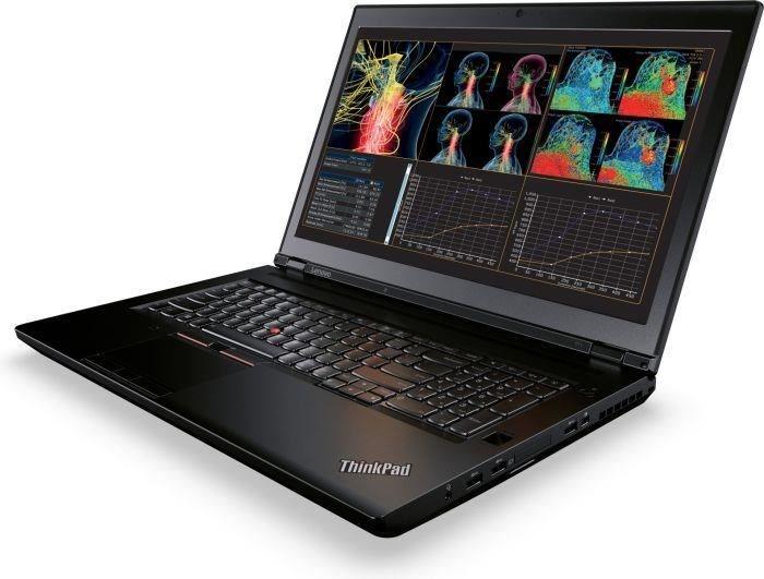 Lenovo ThinkPad P71-20HK0004GE