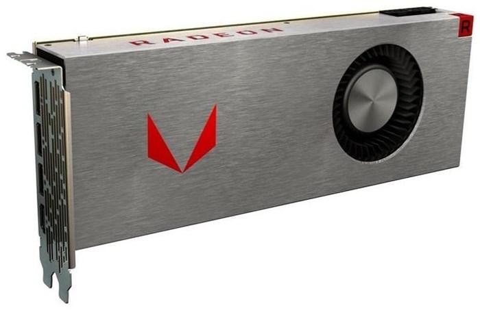 Sapphire RADEON RX Vega 64 8GB