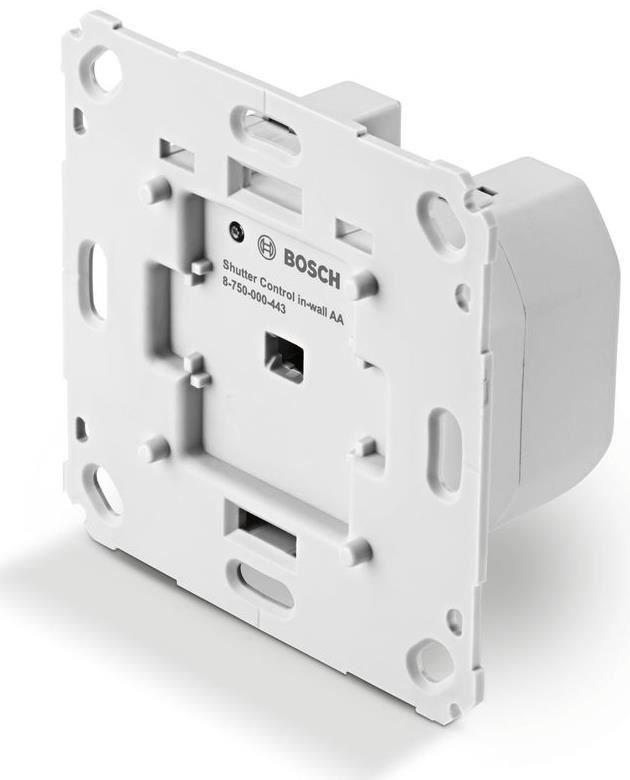 bosch rollladensteuerung unterputz smart home energiesparen computeruniverse. Black Bedroom Furniture Sets. Home Design Ideas
