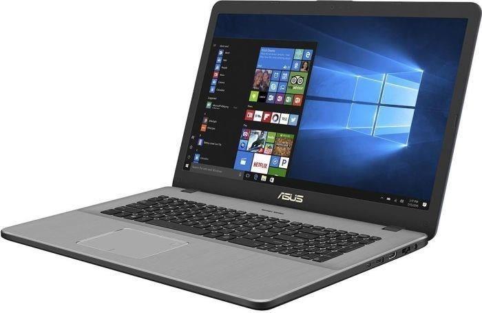 ASUS VivoBook N705UD-GC159T W10H 90NB0GA1-M02320