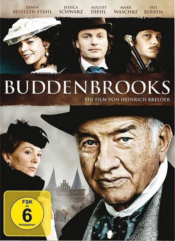 Buddenbrooks, Die (Single Disc)