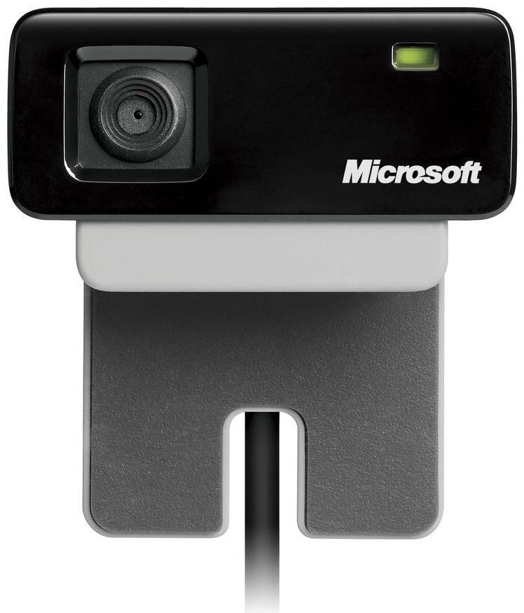 drivers lifecam vx-1000 windows 10