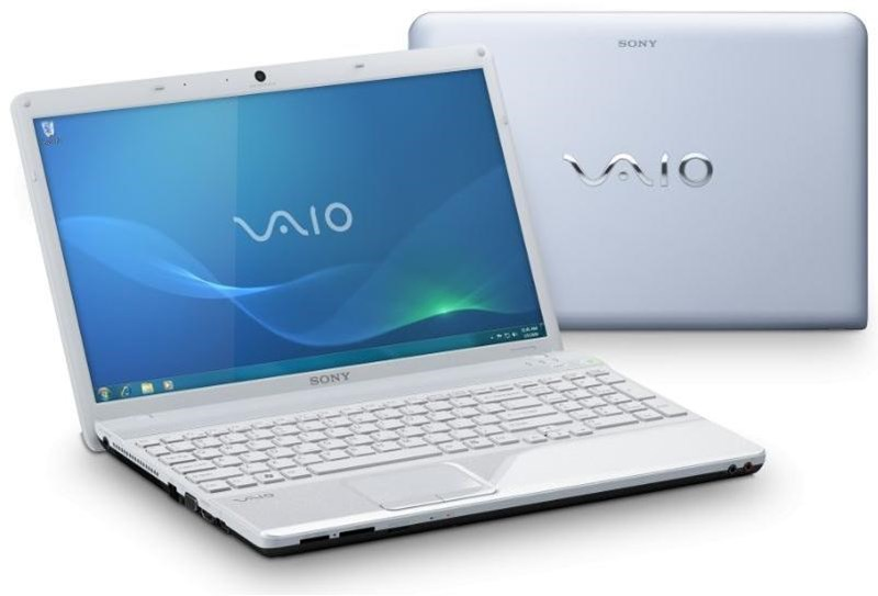 sony vaio vpc ee4e1e weiss w7hp64 laptops notebooks computeruniverse. Black Bedroom Furniture Sets. Home Design Ideas