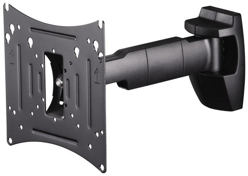 hama tv wandhalterung fullmotion 3 sterne l 107 cm 42 schwarz - Fullmotiontv Wandhalterung Bewertungen