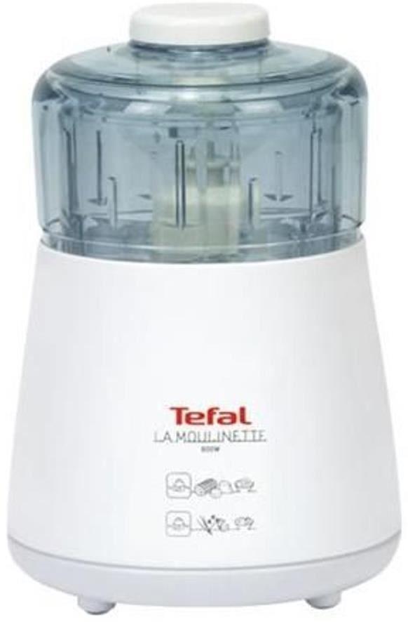Tefal DPA130 Zerkleinerer weiss