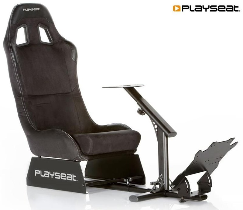 Playseat Evolution M Alcantara für PS2/PS3/PS4/XboxOne/Xbox360/Wii/PC/Mac